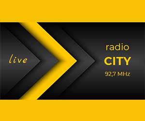 Radio CITY 92.7 MHz