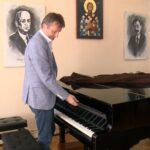 "Predsednik opštine Ub posetio muzičku školu ""Petar Stojanović"""