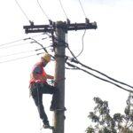 Rekonstrukcija niskonaponske mreže u Crvenoj jabuci