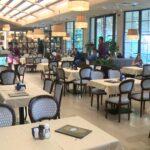 """Otvoren restoran """"Bajka"""" u sklopu hotela Ub akva park"""